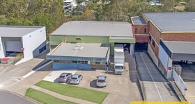 Factory, Warehouse & Industrial commercial property sold at 23 Harvton Street Stafford QLD 4053
