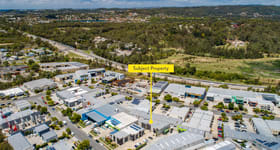Industrial / Warehouse commercial property sold at 5/65 Township Drive Burleigh Heads QLD 4220
