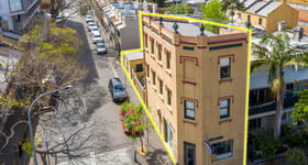 Offices commercial property sold at 342 Bulwara Road Ultimo NSW 2007