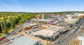 Development / Land commercial property for sale at 28-32 Neil Street Toowoomba City QLD 4350