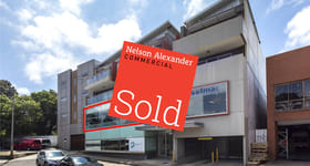 Offices commercial property sold at Suite 103/964 Mount Alexander Road Essendon VIC 3040