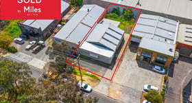Factory, Warehouse & Industrial commercial property sold at 31 Brougham Street Eltham VIC 3095