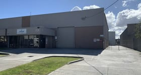 Factory, Warehouse & Industrial commercial property sold at 23 Mickle Street Dandenong VIC 3175