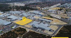 Development / Land commercial property for sale at 17 Fortitude Boulevard Wangara WA 6065