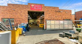 Industrial / Warehouse commercial property for sale at 105 Carrington Street Revesby NSW 2212