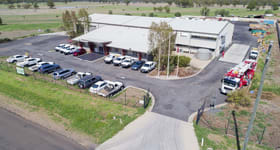 Factory, Warehouse & Industrial commercial property for sale at 132 Roma Downs Road Roma QLD 4455