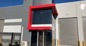 Offices commercial property for sale at B/24 Tarmac Way Pakenham VIC 3810