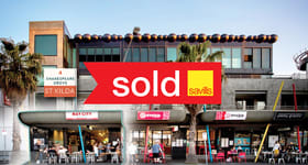 Shop & Retail commercial property sold at 4 Shakespeare Grove St Kilda VIC 3182