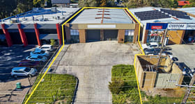 Showrooms / Bulky Goods commercial property for sale at 27 Holloway Drive Bayswater VIC 3153