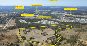 Development / Land commercial property sold at 12 Purser Road Augustine Heights QLD 4300