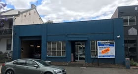 Factory, Warehouse & Industrial commercial property sold at 142-146 Roden Street West Melbourne VIC 3003
