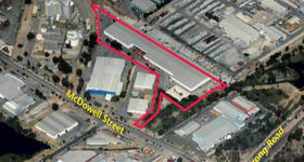 Factory, Warehouse & Industrial commercial property sold at 33 McDowell Street Welshpool WA 6106