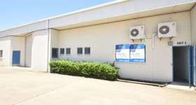 Industrial / Warehouse commercial property for sale at 5/58 PILKINGTON Street Garbutt QLD 4814