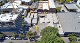 Development / Land commercial property sold at 5 Ralph Street Alexandria NSW 2015