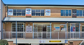Medical / Consulting commercial property for sale at 6/27 Terminus Street Castle Hill NSW 2154