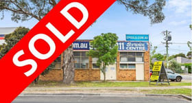 Shop & Retail commercial property sold at 196-200 Bulleen Road Bulleen VIC 3105