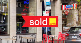 Shop & Retail commercial property sold at Shop 3, 308 Carlisle Street Balaclava VIC 3183