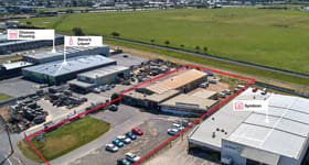 Factory, Warehouse & Industrial commercial property sold at whole property/67-69 Boland Street Launceston TAS 7250