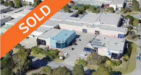 Factory, Warehouse & Industrial commercial property sold at Unit 2/19 Action Road Malaga WA 6090