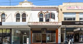 Shop & Retail commercial property sold at 208 Bridge Road Richmond VIC 3121