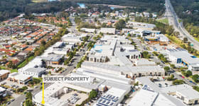 Offices commercial property sold at 3/55-57 Township Drive Burleigh Heads QLD 4220