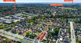 Development / Land commercial property for sale at 121 Dorset Road Boronia VIC 3155