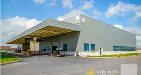 Factory, Warehouse & Industrial commercial property for sale at Lot 37-45/100 McNaught Road Caboolture QLD 4510