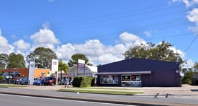 Factory, Warehouse & Industrial commercial property sold at 136 Eumundi Road Noosaville QLD 4566