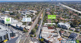 Development / Land commercial property sold at 2 Coe Lane Highett VIC 3190