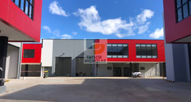 Factory, Warehouse & Industrial commercial property for sale at 1 Prime Drive Seven Hills NSW 2147
