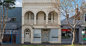 Offices commercial property sold at 116 St Kilda Road St Kilda VIC 3182