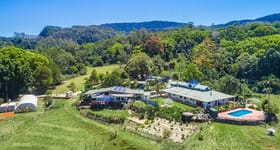 Rural / Farming commercial property for sale at 361 Huonbrook Road Huonbrook NSW 2482