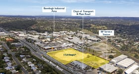 Development / Land commercial property for sale at 39-49 Logan River Road Beenleigh QLD 4207