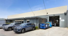 Factory, Warehouse & Industrial commercial property sold at 134-136 Argus Street Cheltenham VIC 3192