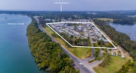Hotel, Motel, Pub & Leisure commercial property sold at CHINDERAH LAKES PARK/16 Anne Lane Chinderah NSW 2487