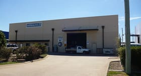 Factory, Warehouse & Industrial commercial property for sale at 41-43 Corporate Crescent Garbutt QLD 4814
