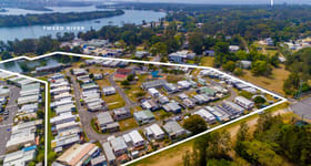 Hotel, Motel, Pub & Leisure commercial property sold at TWEED SHORES PARK/186 Chinderah Bay Drive Chinderah NSW 2487
