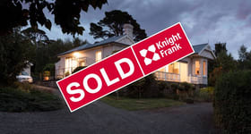 Hotel, Motel, Pub & Leisure commercial property sold at 4501 Meander Valley Road Deloraine TAS 7304