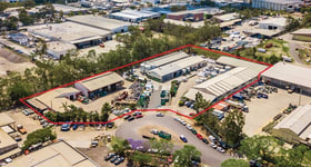 Factory, Warehouse & Industrial commercial property for sale at 5-20 Priority Street Wacol QLD 4076