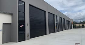 Factory, Warehouse & Industrial commercial property sold at 4/3-9 Octal Street Yatala QLD 4207