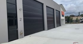 Industrial / Warehouse commercial property for lease at 2/3-9 Octal Street Yatala QLD 4207