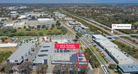 Factory, Warehouse & Industrial commercial property sold at Unit 4/25 Delage Street Joondalup WA 6027