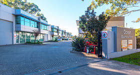 Factory, Warehouse & Industrial commercial property for lease at 4/10-18 Ocean St Botany NSW 2019