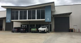 Factory, Warehouse & Industrial commercial property sold at 5/18 Prospect Place Berrinba QLD 4117