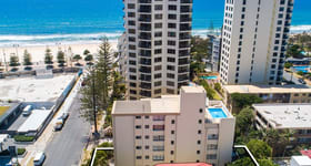 Development / Land commercial property for sale at 20-22 Trickett Street Surfers Paradise QLD 4217