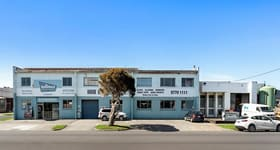 Factory, Warehouse & Industrial commercial property for sale at 10-14 Kookaburra Street Frankston VIC 3199