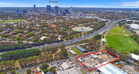 Development / Land commercial property sold at 9-13&15-19 Robert Street Holroyd NSW 2142