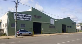 Factory, Warehouse & Industrial commercial property for sale at 34-42 Perkins Street South Townsville QLD 4810