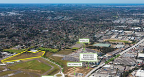 Development / Land commercial property for sale at 10 Nancy Ellis Leebold Drive Bankstown Aerodrome NSW 2200