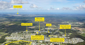 Development / Land commercial property sold at 131 Pine Camp Road Beerwah QLD 4519